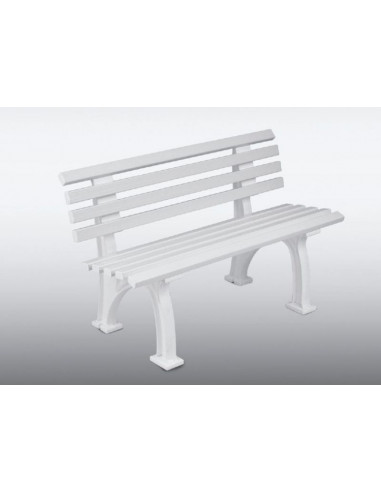 PVC BENCHES COLOGNE