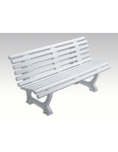 HELGOLAND PVC BENCHES