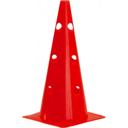 CONE OF 38 CM FOR STICK AND HOOP