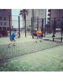 MAGIC STRINGS TENNIS-PADDLE