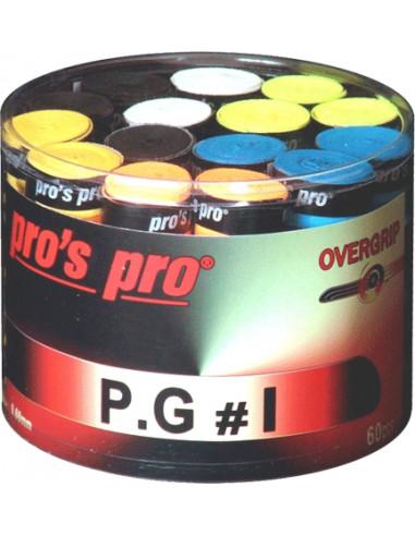 PRO'S PRO PG3 PAQUETE 60