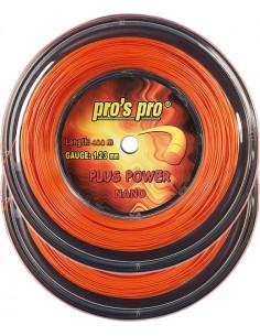 PRO'S PRO PLUS POWER 400M