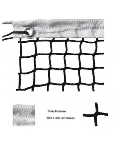 TENNIS NET MODEL POLYPROPYLENE