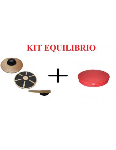 KIT EQUILIBRIO