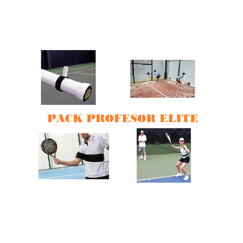 PACK PROFESOR ELITE