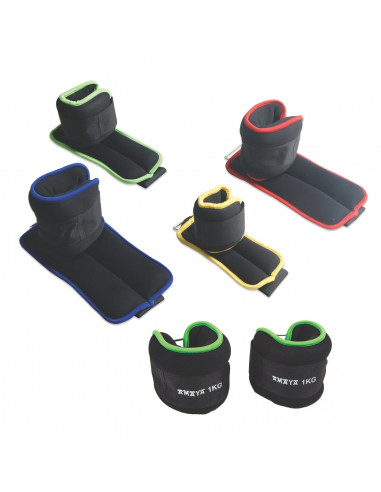 Ancle or Wrist weights