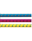 KIT RUBBER BUILDING HEIGHTS PADDLE - 3 COLOURS