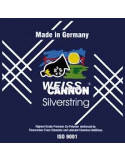 Weiss Cannon Silverstring 200m