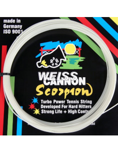 Weiss CANNON Scorpion 200m