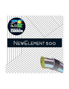 WeissCANNON NewElement 500