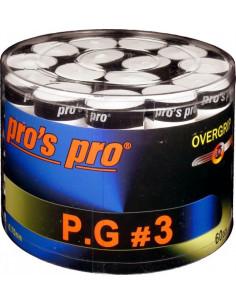 PRO'S PRO PG3 CAJA 60