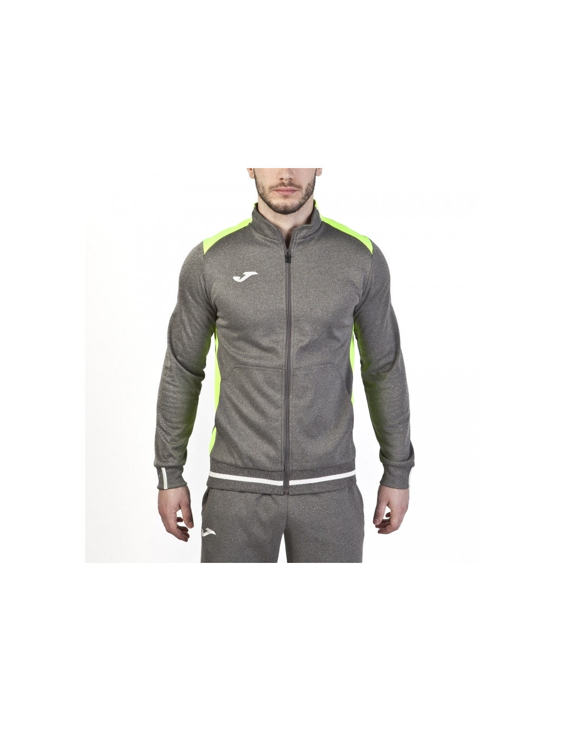 Consulting Chandal Sport Sl Lima Ii Gris Campus Joma Technology B0RgBwq