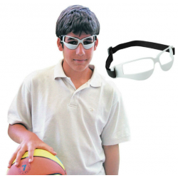 LOW VISION SPORT GLASSES