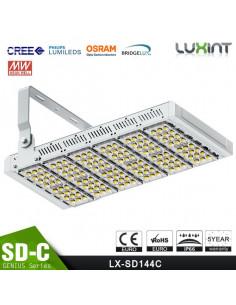 LED TUNNEL 240W PARA TENIS / PADEL