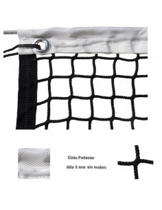 NET GRAND SLAM TENNIS 5mm