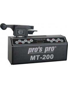 ELECTRÓNICA MT-200