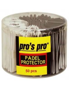 PACK OF 5O PADEL RACKET PROTECTORS