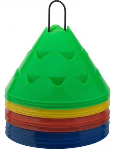 conos piramide