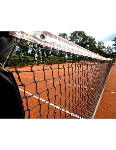 TENNIS NET NYLON 4 MM
