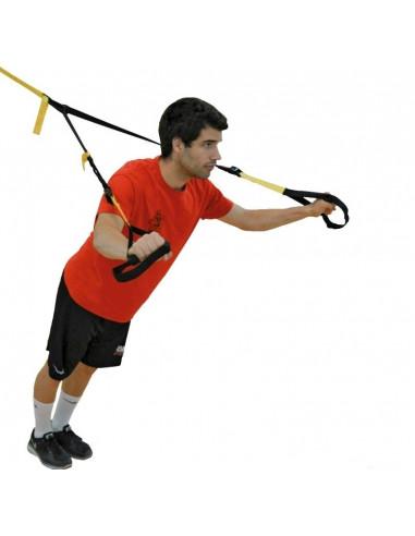 TF Suspension Trainer