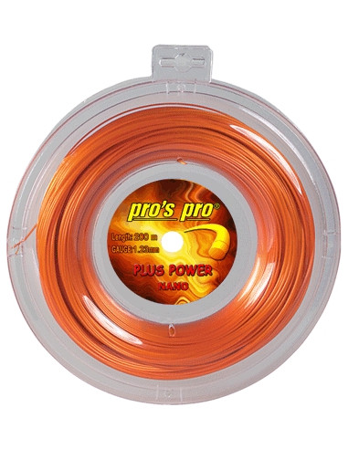 PRO'S PRO PLUS POWER 200M
