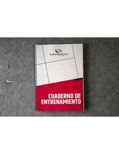 CUADERNO DE ENTRENAMIENTO