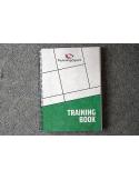 TENNIS TRAINING BOOK