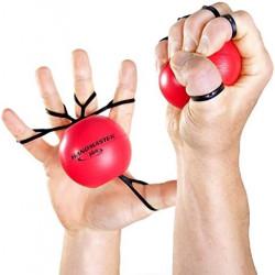 HAND MASTER