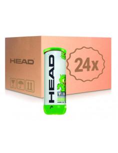 HEAD Green 72