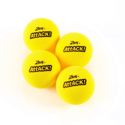 Touch Tennis Balls