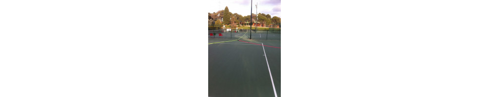 Paddle Jungle and Tennis Jungle - Technology Sport Consulting SL c9155aa9b