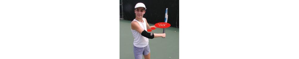 Servicio Tenis - Remates Pádel-Tenis