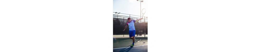 Derecha - Revés Tenis-Pádel